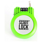 more details on Lock It, Leave It and Retrieve It Scooter Lock.