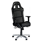 Playseat Black Office Seat