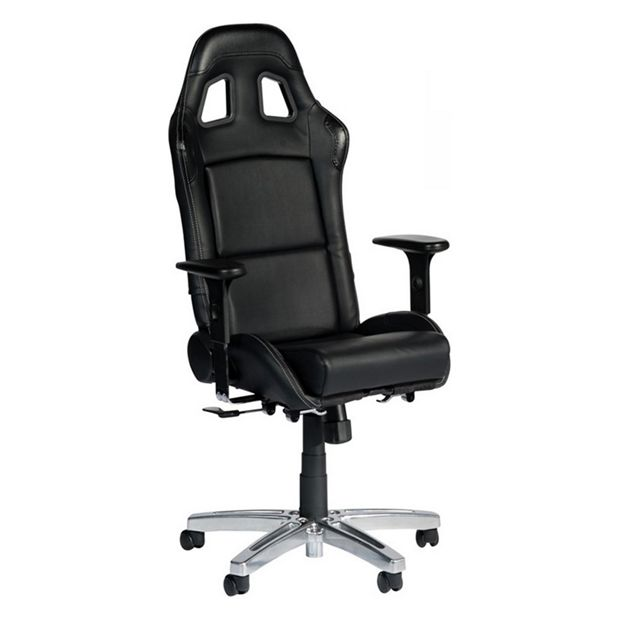 Buy playseat black office seat at your online shop for office chairs office Argos home office furniture uk