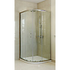 more details on Lavari Quadrant 1850x790mm Shower Enclosure with Tray Waste.