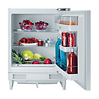 more details on Candy CRU160EK Integrated Larder Fridge.
