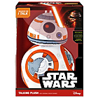 more details on Star Wars Premium Deluxe BB8 15inch Plush.