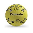 more details on Kickmaster Multi Surface Ball - Size 4.