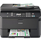 more details on Epson WP-4535 WorkForce Pro All-In-One Inkjet Printer.