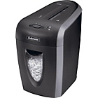 more details on Fellowes 59Cb Cross Cut Shredder.