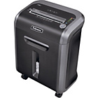 more details on Fellowes 79Ci Cross Cut Shredder.