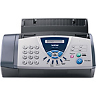 more details on Brother FAXT104U1 Thermal Transfer Fax Machine.