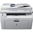 more details on Epson AcuLaser MX14NF Laser Printer.