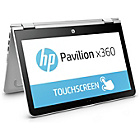 more details on HP Pavilion x360 13.3 Inch Intel i3 8GB 128GB SSD Laptop.