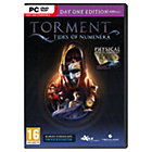 more details on Torment: Tides of Numenera PC Game.