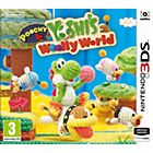 more details on Poochy and Yoshi's Woolly World 3DS Pre-Order Game