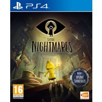 Little Nightmares Video Game for PS4