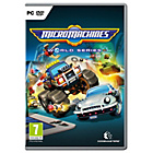 more details on Micro Machines World Series PC Game.