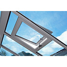more details on Additional Conservatory Roof Vent - White.