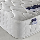 more details on Silentnight Miracoil Travis Microquilt Single Mattress.