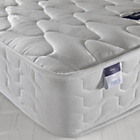 more details on Silentnight Miracoil Travis Microquilt Small Double Mattress
