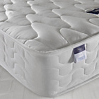 more details on Silentnight Miracoil Travis Microquilt Double Mattress.