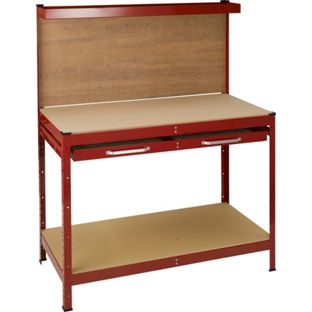 has anyone bought one of these hilka boltless workbenches. Black Bedroom Furniture Sets. Home Design Ideas