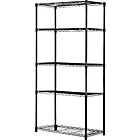 more details on 5 Tier Heavy Duty Wire Shelving.