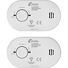 more details on Kidde Carbon Monoxide Basic Alarm Twin Pack.