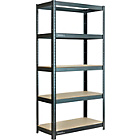 more details on 5 Tier Heavy Duty Shelving Unit.