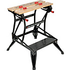 more details on Black & Decker Workmate Dual Height Work Bench.