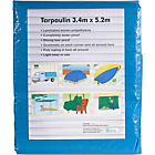 more details on 3.4 x 5.2m Tarpaulin.
