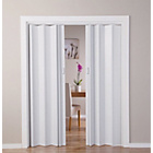 more details on White Oak Effect Folding Double Door.