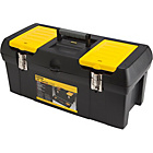 more details on Stanley 24 Inch Tool Box with Tote Tray.