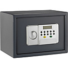 more details on Electronic Digital Safe with LCD Display.
