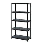 more details on 5 Tier Extra Heavy Duty Robust Shelving.
