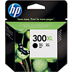 more details on HP 300XL High Yield Black Original Ink Cartridge (CC641EE).