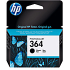 more details on HP 364 Black Ink Cartridge.