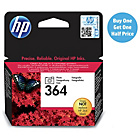 more details on HP 364 Photo Black Ink Cartridge.