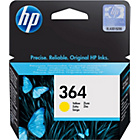 more details on Hewlett-Packard 364 Yellow Ink Cartridge.