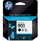 more details on HP 901 Black Officejet Ink Cartridge.