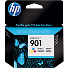 more details on HP 901 Officejet Colour Ink Cartridge.