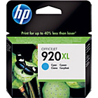 more details on HP 920 Cyan XL Ink Cartridge.