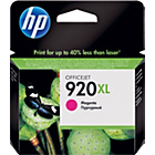 more details on HP 920XL Magenta Officejet Ink Cartridge.