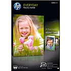more details on HP Everyday Glossy Photo Paper-100 Sheet - 10 x 15 cm.