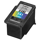 more details on Canon CL-541 Colour Ink Cartridge.