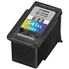 more details on Canon CL-541XL Colour Ink Cartridge.