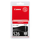 more details on Canon CLI-526 Black Ink Cartridge.