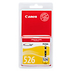 more details on Canon CLI-526 Ink Cartridge - Yellow.