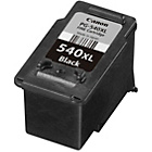 more details on Canon PG-540XL Black Ink Cartridge.