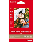 more details on Canon Glossy 6 x 4 Inch Photo Paper - 50 Sheets.