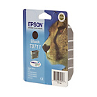 more details on Epson T0711 Cheetah Black Ink Cartridge.