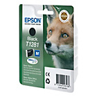 more details on Epson Fox T1281 Black Ink Cartridge.