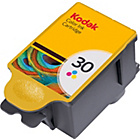 more details on Kodak 30CL Colour Ink Cartridge.