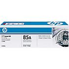 more details on HP 85A Black LaserJet Toner Cartridge.